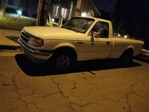 1994 ford ranger pickup in Los Angeles, California