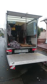 FRIENDLY MOVERS, RELOCATOR,  PICK UP AND DELIVERY, TRANSPORT in Ramstein, Germany