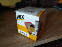 WIX Oil Filter 57512- Mini Cooper/Countryman/Clubman in Ramstein, Germany
