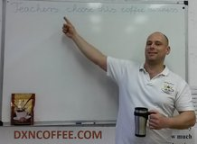 Teachers choose this coffee business! in Los Angeles, California
