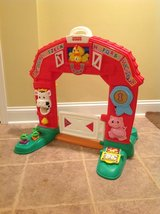 Fisher-Price Laugh and Learn Farm in Plainfield, Illinois