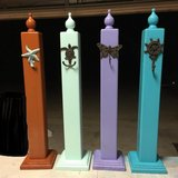 5 - Wreath / Towel Stand / Hat Holder / Decorative Stand in Camp Lejeune, North Carolina