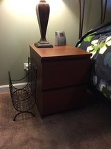 Nightstands - Set of Two in Plainfield, Illinois