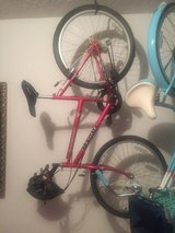 "Kids/young adult 15 speed bike- 20"" in Kingwood, Texas"