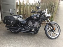 2012 Victory Vegas Motorcycle for sale in Ramstein, Germany
