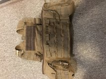 BDS Tactical V-Ops Chest Rig in bookoo, US