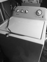 Washer and dryer in Alamogordo, New Mexico