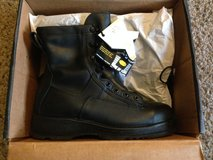 Wellco Steel Toe Boots 9R in Camp Pendleton, California