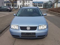 2001 AUTOMATIC VW JETTA STATION WAGON *NEW INSPECTION in Spangdahlem, Germany
