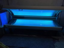Tanseeker Tanning Bed in Naperville, Illinois