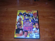 90'S HOUSE PARTY DVD/61 TOP HIP HOP VIDEOS OF THE 90'S in Sacramento, California