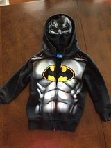Boys Batman Jacket in Naperville, Illinois