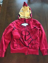 Boys IronMan Jacket in Naperville, Illinois