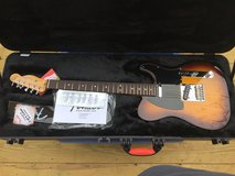 Fender USA Limited Edition Telecaster in Beaufort, South Carolina