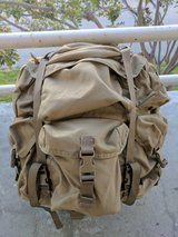 Tactical Tailor MALICE Pack Coyote Brown in San Clemente, California
