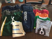 Boys 5/6 Clothing Lot in Naperville, Illinois