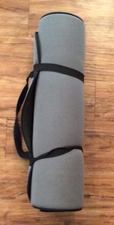 Exercise Mat - with Carrying Strap in Kingwood, Texas