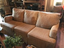 Sofa Bed Excellent Condition in Perry, Georgia