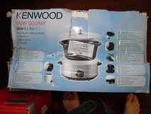 European Slow cooker in MacDill AFB, FL