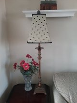 Tall French Lamp in Aurora, Illinois