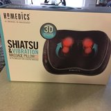 Homedics Massager in Elgin, Illinois