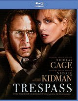DVD's Blue Ray Trespass /Shadows Of Lies/ 1408 in Sacramento, California