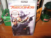 7 Seconds [UMD VIDEO for PSP] (2005)/NEW in Sacramento, California