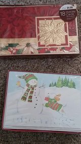 Christmas Cards- 2 unopened boxes in Elgin, Illinois