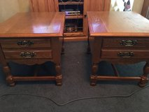 Broyhill End Tables in Batavia, Illinois