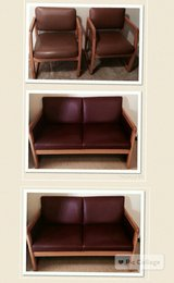 Waiting Room Chairs & Sofas in Fort Bliss, Texas