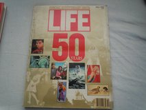 1986 ISSUE OF LIFE MAGAZINE in Valdosta, Georgia