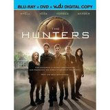 BLUE RAY MOVIES 3 DVD's The Hunters/Sweetwater/The dragon pearl in Sacramento, California