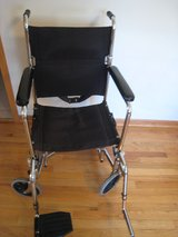 Transport Chair - Used in Lockport, Illinois