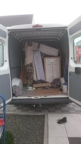 ALL LEVEL MOVERS AND TRANSPORT PICK UP AND DELIVERY in Ramstein, Germany