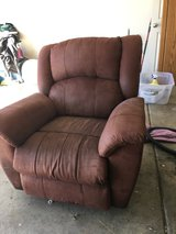 Free recliner in 29 Palms, California