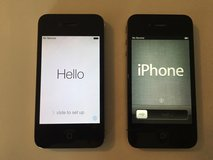 iPhone 4 8GB in Bolingbrook, Illinois