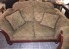 Couch and Loveseat - great condition - no rips or tears - smoke free home in Yucca Valley, California