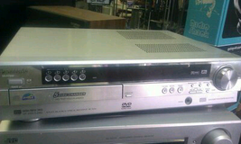 Panasonic Home Audio Receiver in Sacramento, California