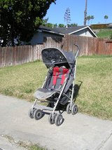 Maclaren Stroller for one in San Diego, California