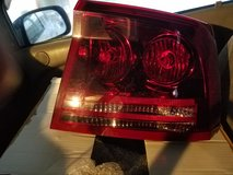 2009-2010 Dodge Charger R tail light assembly in Fort Lewis, Washington