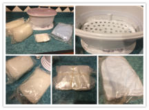 Revlon moisture stay luxury paraffin bath (NEW) in Joliet, Illinois