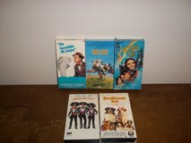 5 Family VHS Movies in Clarksville, Tennessee
