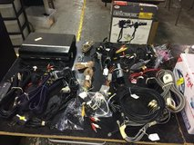 Cables & chargers for Tv/dvd/phone/camcorders & more in Fort Knox, Kentucky