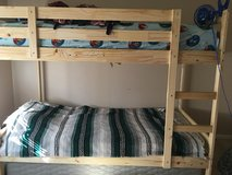 Bunkbed bunk bed bunkbeds in Lockport, Illinois