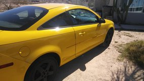 2009 chevy cobalt in 29 Palms, California