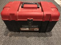 Craftsman 17-inch Wide Toolbox w/tools in Okinawa, Japan