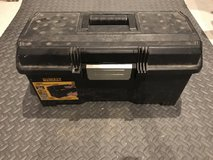 "DeWalt 24"" Wide Tool Box in Okinawa, Japan"