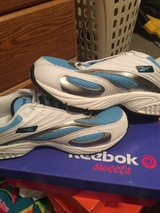 New reebok shoes in Fort Bliss, Texas