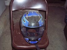 Fulmer Motorcycle Helmet in Ramstein, Germany