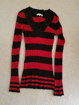 Junior sweater-small in Plainfield, Illinois